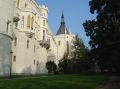 Chateau at Hluboka